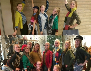 Weekend vol Dansshows!